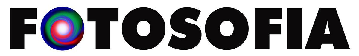 fotosofia - logo color
