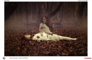 Maja_Topcagic_Kreativna_fotografija_Ghost_whisperer