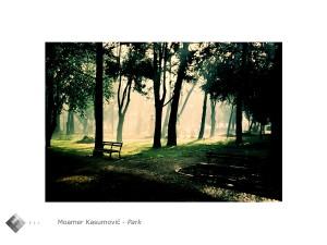 Moamer_Kasumovic_Park
