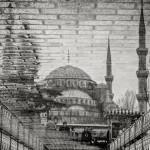 Bruno Kolovrat - Grad - The Blue Mosque II