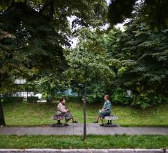 Denis Ruvić Ljudi Drvo života