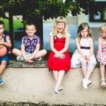 LJUDI - Happy Kidds - Ines Krivec