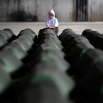 Midhat Poturović - PRESS - Srebrenica