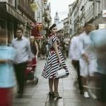 GRAD - Vintage Girl in modern World - Maja Topčagić