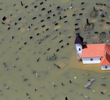 Poplave u Gunji