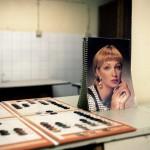 Marina Paulenka - The other home // Reportaža