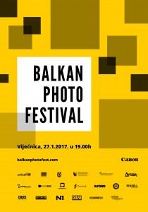 Balkan Photo Festival