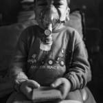 César Pastor Castro - The Hurler equation // Reportaža/serija fotografija