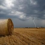 Davor Pleša - Field of Storm // Kreativna fotografija