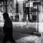 Fadil Šarki - Ulice Barcelone // Svakodnevni život