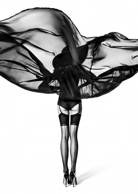 Franjo Matković - Fashion fetish // Modna/reklamna fotografija