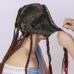 Ioana Cîrlig - Bride_s braids // Kulturna baština