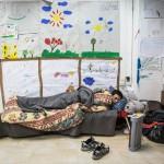 Ioana Moldovan - New Year as a refugee // Vijesti i događaji