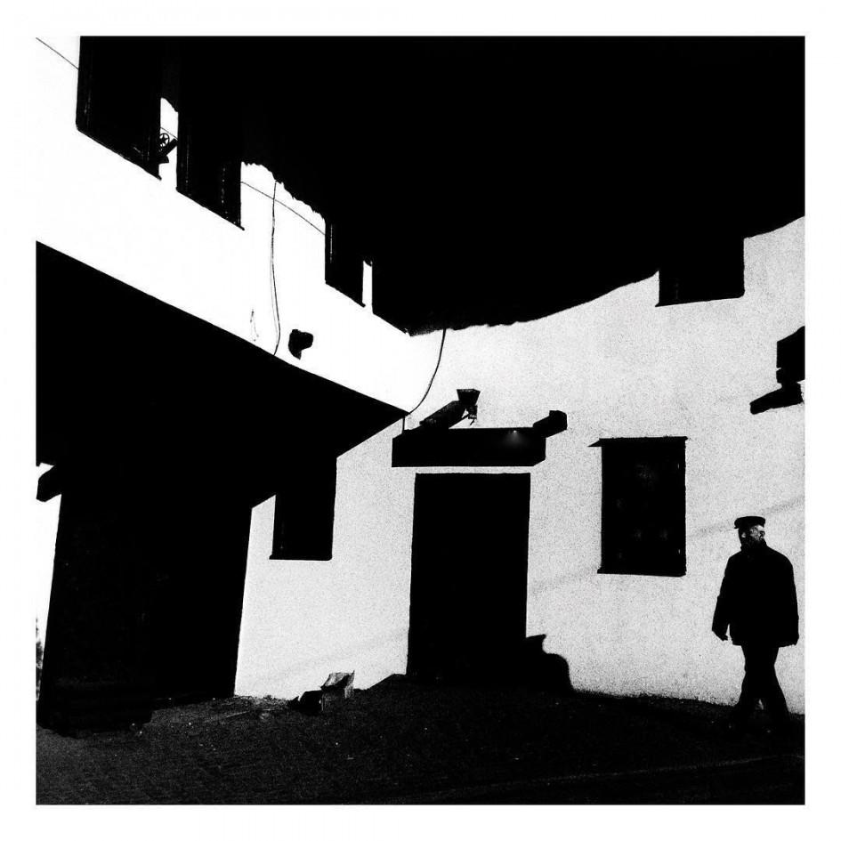 Irfan Licina - Senke // Fotografija mobilnim telefonom