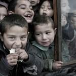 Istvan Kerekes - Orphanage life // Portret