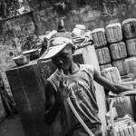 Javier Corso - Essence du Bénin // Reportaža/serija fotografija