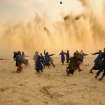 MD Tanveer Hassan Rohan - Playing in dusty dusk // Svakodnevni život