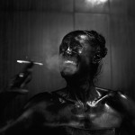 Marko Risović - Black Magic Woman // Portret