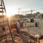 Matic Zorman - Beit Hanoun // Svakodnevni život