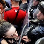 Ognen Teofilovski The Kiss // Vijesti i događaji