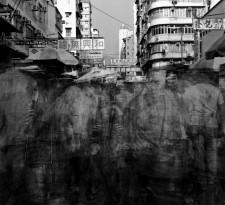 HanShun Zhou - Frenetic City_06 // Kreativna fotografija