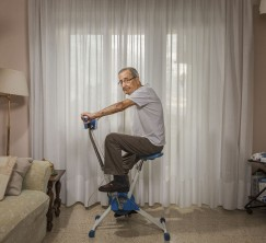 Sasha Maslov - Veterans // Reportaža/serija fotografija