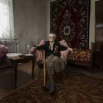 Sasha Maslov – Veterans // Reportaža/serija fotografija