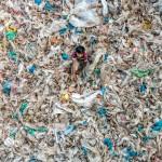 Sohel Parvez Haque - Life in a rubbish // Priroda i okoliš