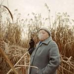 Ursa Premik - Hilda // Portret