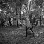 Ales Beno - Biblical scenes from Slovenia // Reportaža