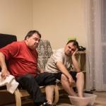 Marlena Waldthausen - Brothers // Reportaža
