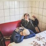 Engin Guneysu - Duje // Reportaža