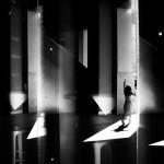 Oliver Frohner - Boy_mirrors // Kreativna fotografija