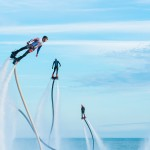 Artur Lebedev - Sports - Flyboard Record