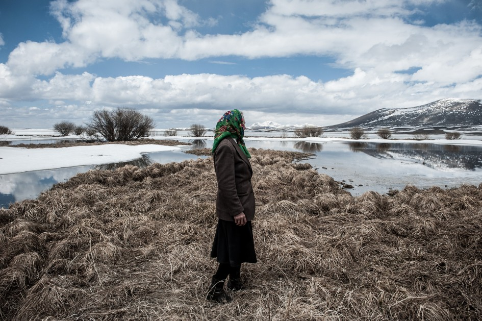 1 Mattia Vacca - Nature and environment - The last days of Doukhobors disappearing community