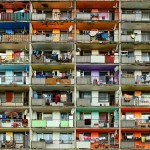 Andrej Belovezcik - Everyday life - One of our Housing