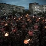 Mattia Vacca - Cultural Heritage - The forgotten war of Nagorno Karabakh